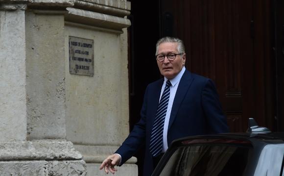 5. Jean-Jacques David, ancien maire du 6ème