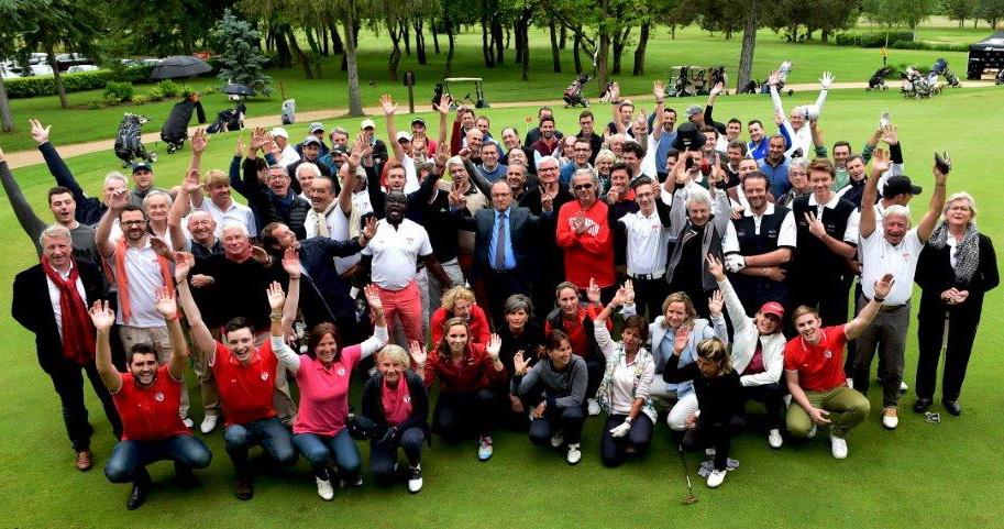 IDRAC Lyon. 29ème trophée de golf