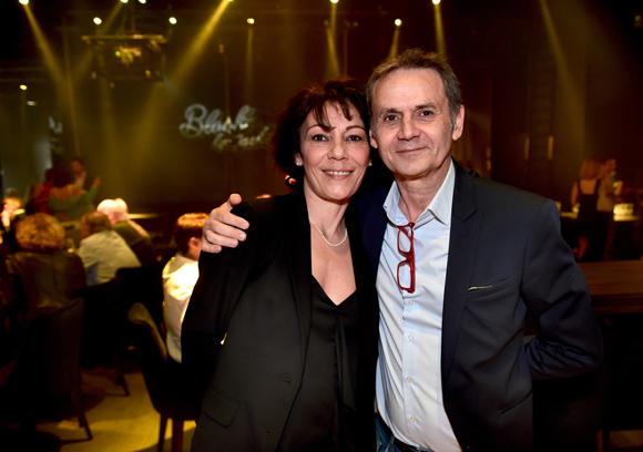 14. Jeanne Deschaux et Serge Tapierman (Bonus Productions)