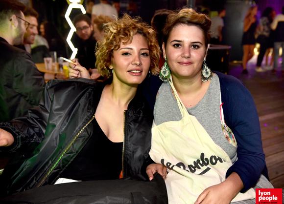 20. Inès et Anne
