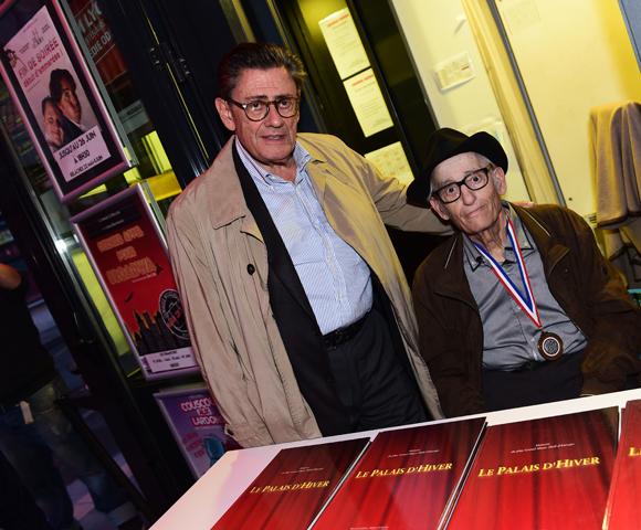 23. Fernand Galula et Mario : « Tu te souviens, Joe Dassin… »