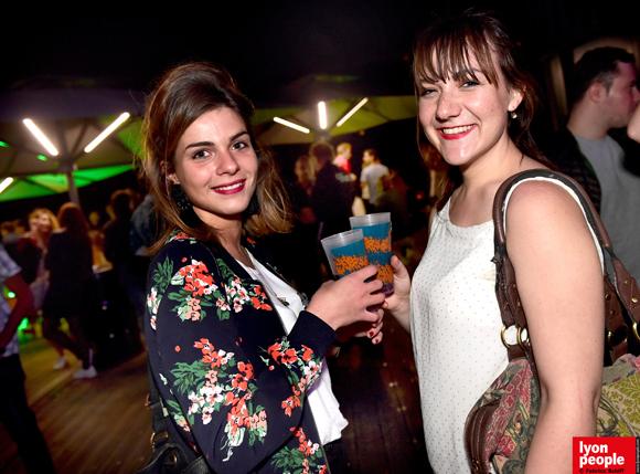 24. Juliette et Ludmila