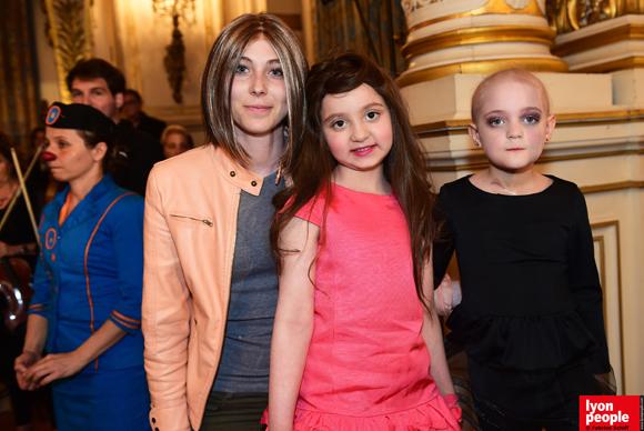 27. Alizée, Léa et Izia