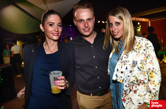 29. Elodie, Damien et Juliette