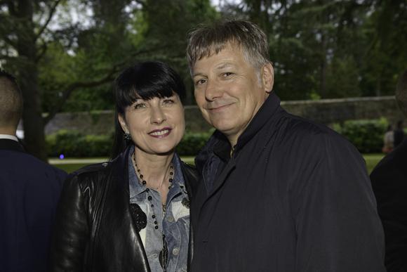 3. Olivier Delorme et son épouse Catherine (Delorme)