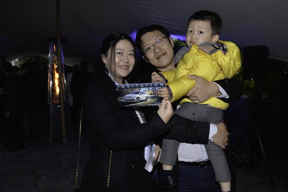 32. Deng Xu, Biao Junyan et Luc Xu (SAS Lumonde)