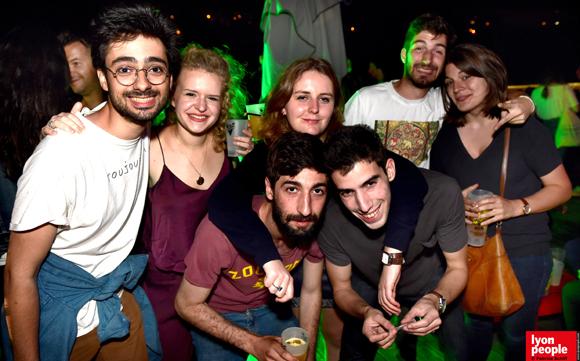 35. Jean-Eudes, Christiane, Philippe, Micheline, Jacques, Jean et Danielle