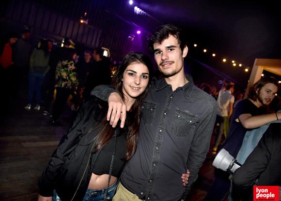 36. Lucie et Thomas