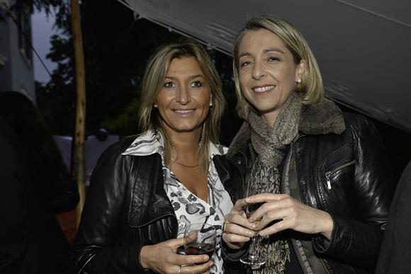 36. Virginie Grospeiller et Sabine Viot-Coster (Pruvost Immobilier)