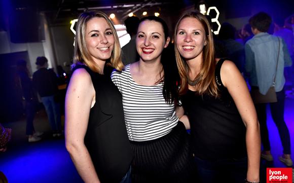 38. Coline, Flore et Gwennaelle