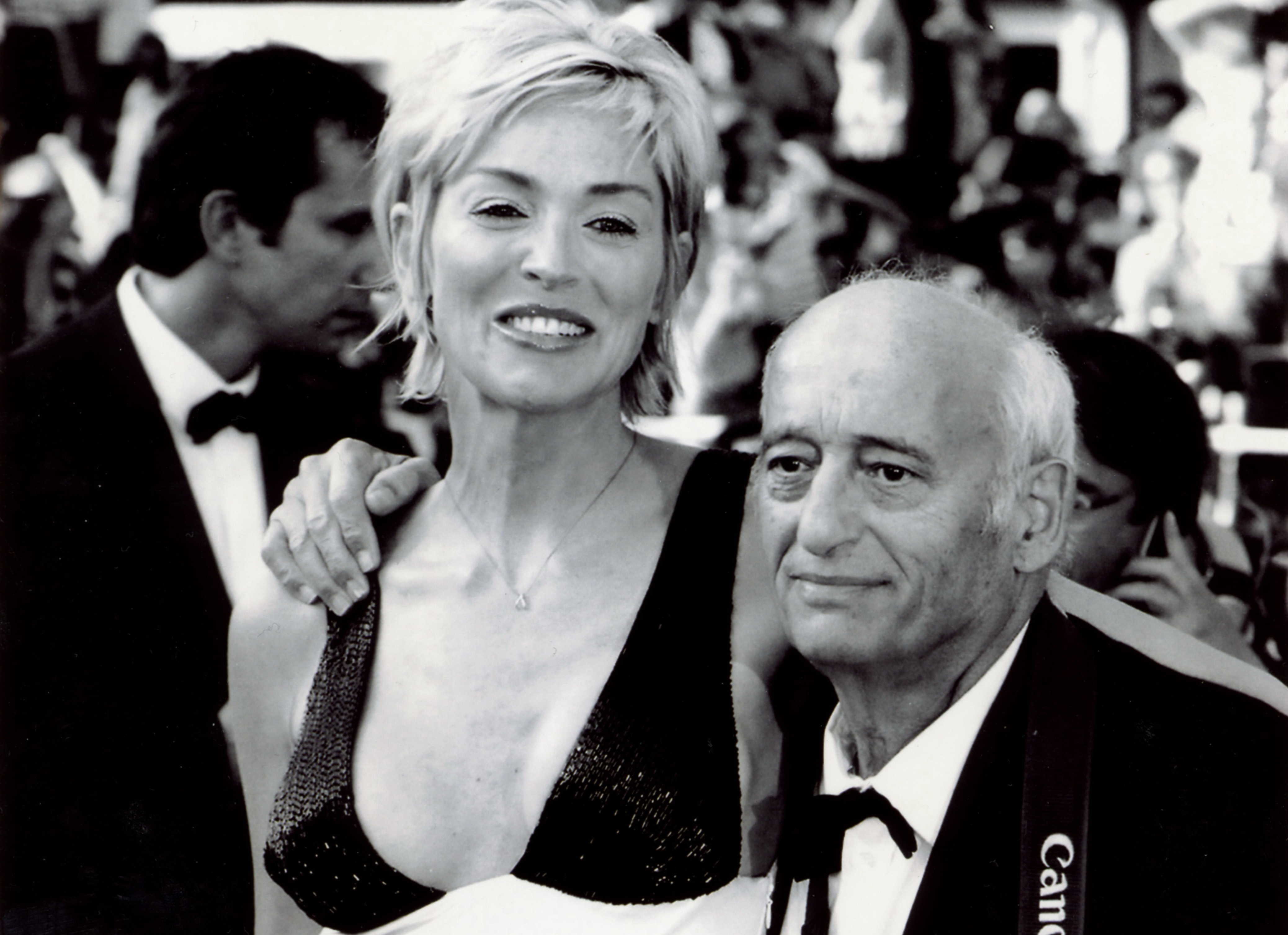 Mario Gurrieri. Les 80 bougies du photographe des stars