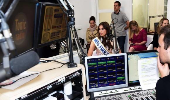 Miss France Lyon People 2016