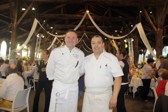 Restaurant Chez Malapel