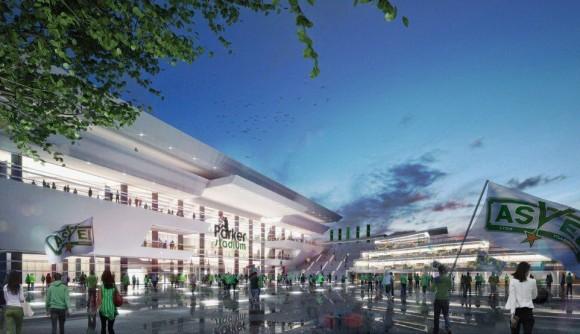 ASVEL Arena 4