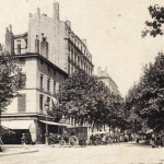 Avenue Foch Lyon People - BML