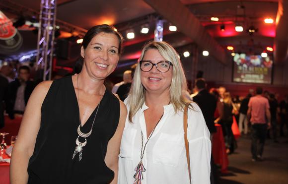 11. Murielle Castano et Sarah Malon (Société Générale)