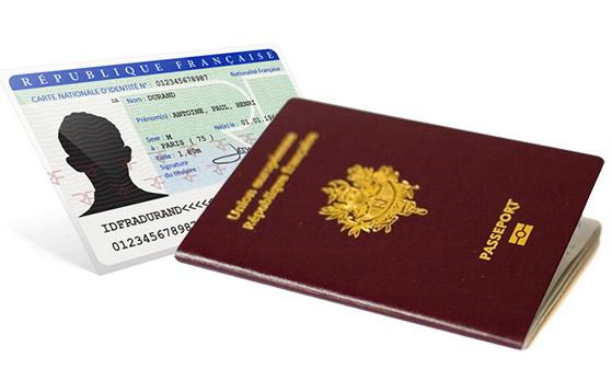 Demandes de cartes d'identité et de passeports. Le grand bordel !