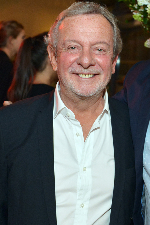 20. Jean-Claude Lavorel
