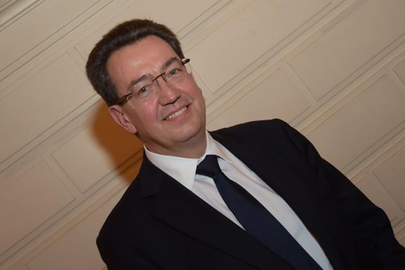 27. Philippe Cochet