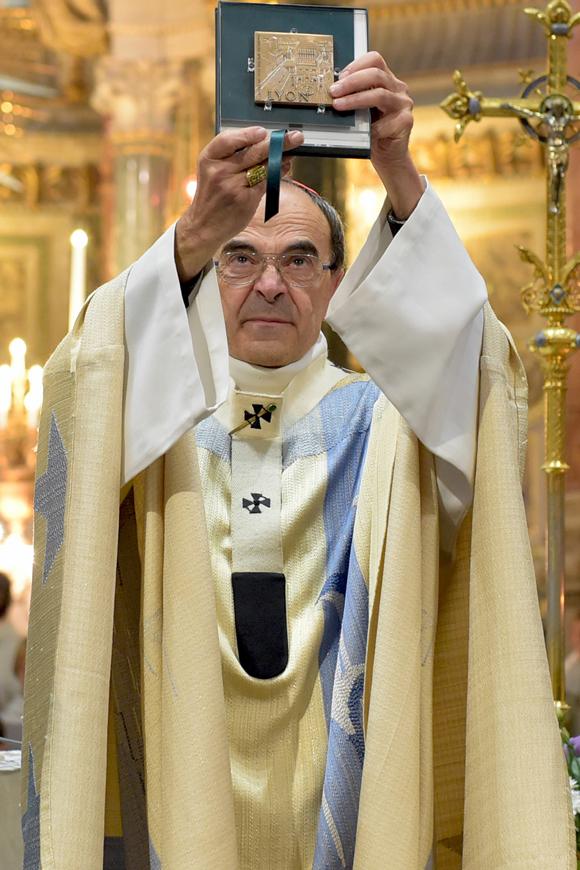 3 Mgr Philippe Barbarin