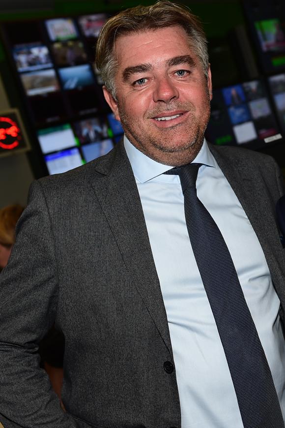 33. Jean-Christophe Larose