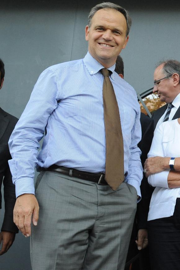 36. François Noël-Buffet