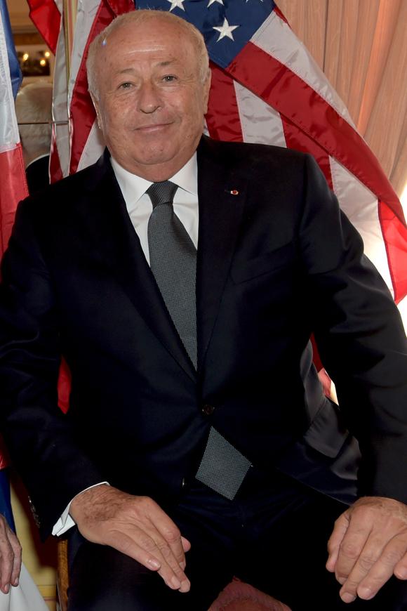 5 Alain Merieux