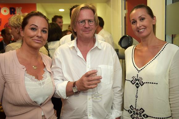 8. Sandrine Vivier (Consultance Patrimoine), Philippe Munschy (Compagnie Duquesne) et Amandine Avrillon (Consultance Patrimoine)