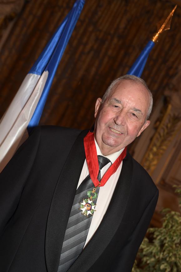 80 Jean-Paul Mauduy