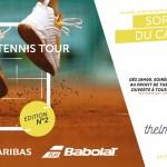 team tennis tour 2016