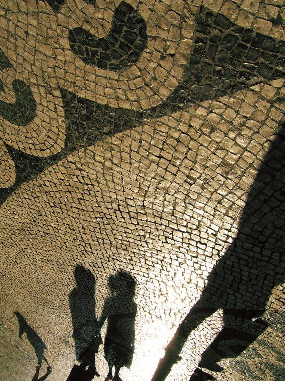 Eric Santonnat, photographies. 180° à l'ombre