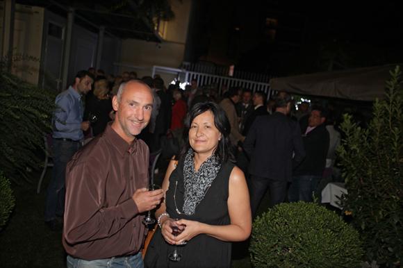 18. Sébastien Fleury et Brigitte Dezan (Métropole de Lyon)