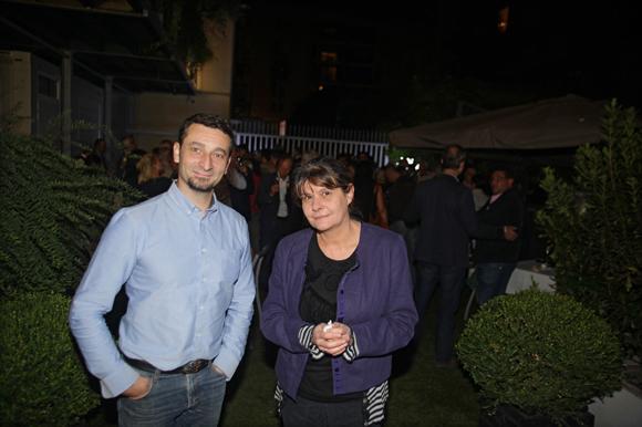 19. Maxim Millet et Sylvie Bondaz (Transmusic Concert)