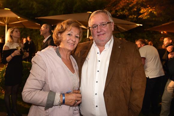 23. Elisabeth Cheneval et Rodolphe Rambaud