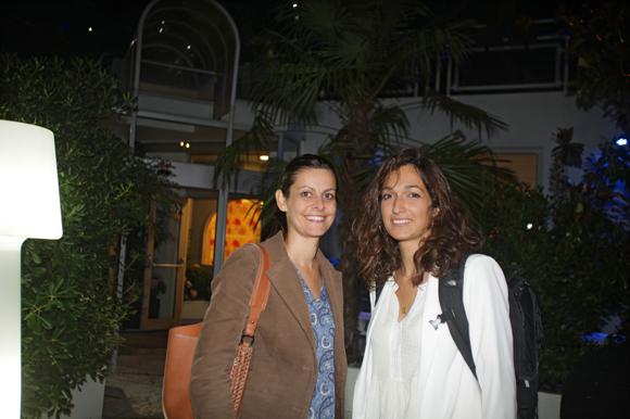 24. Cécile Nova et Fanny Mongermont (Bjorg Bonneterre et Compagnie)