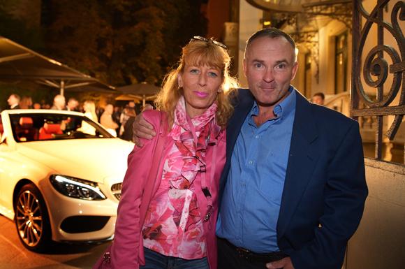 27. Dominique Possa et Thierry Plouton