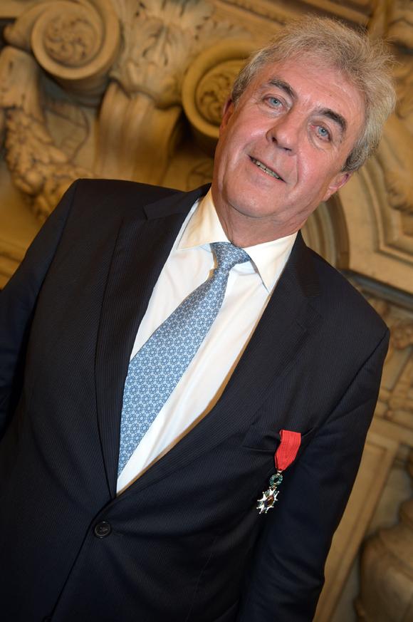 37. Maître Richard Brumm