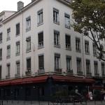 Rive Gauche Lyon 6