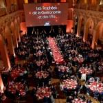 Trophées gastronomie 2015