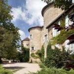 chateau d'Igé