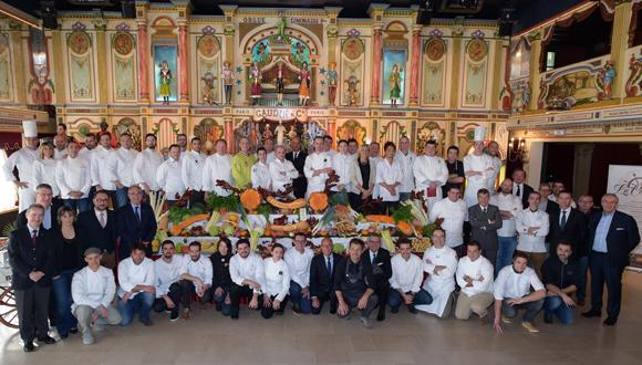 SIRHA 2017 : Le plus grand salon culinaire fête les 30 ans du Bocuse d'Or