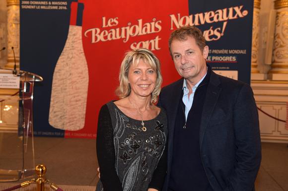 1. Sandrine Pouquine (Kare) et Pascal Cot (Cot Contemporain)