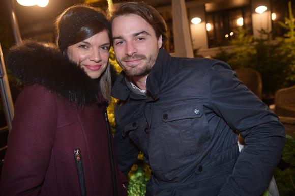 23. Sophie Riffaud (Mapiece) et Alexandre Mathieu (Wurth)