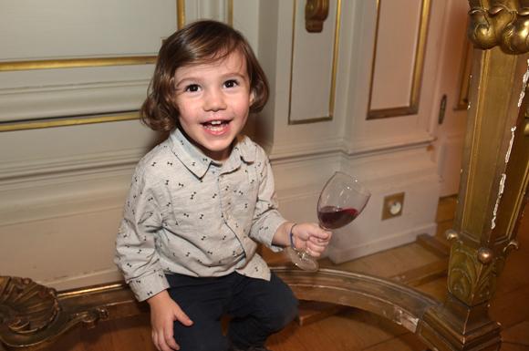 34. Lino Gautier, le plus jeune œnologue du Beaujolais
