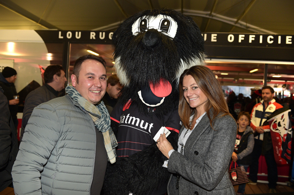 35. Roberto Grosso (Serge Ferrari) et Carole Besset (Baltys)