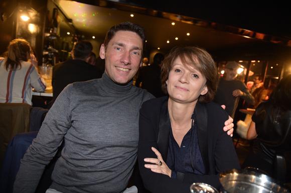 6. Sébastien Dumas et Sophie Joly