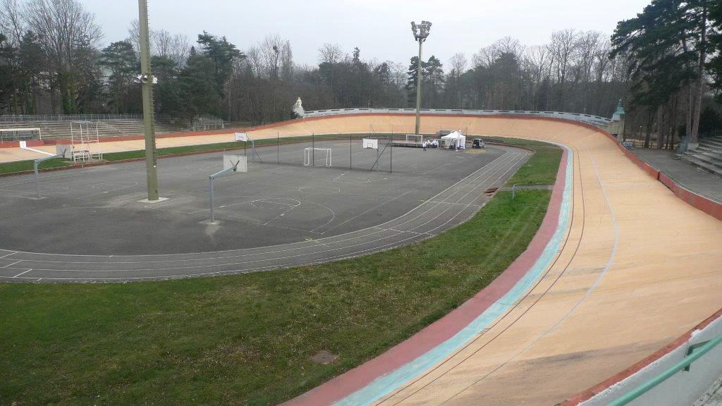 Open de Tennis de Lyon. Le tournoi installé au Parc de la Tête d'Or