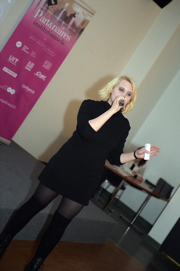 2. Juliette Lamache