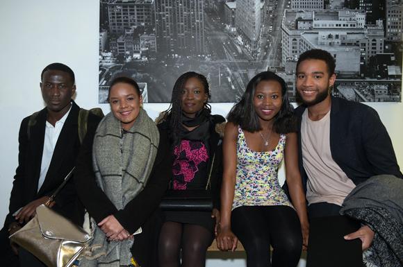 38. Elijah Owusu,Une belle inconnu,  Maixane Amangoua, Juliana Tralou et Yannis Sainte Rose (Supdemod)