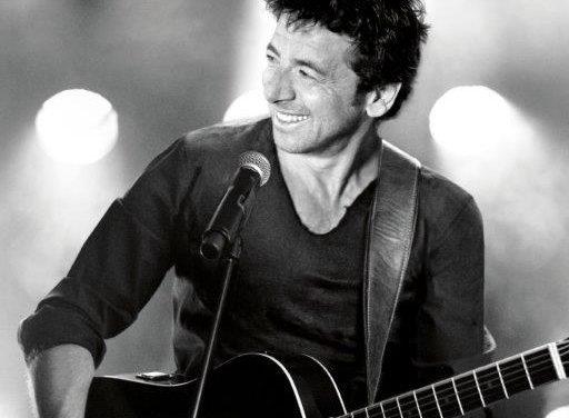 Patrick Bruel au Printemps de Pérouges 2017
